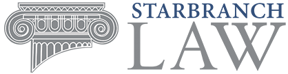 Starbranch Law Header Logo